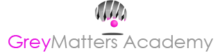 GreyMatters Academy Logo