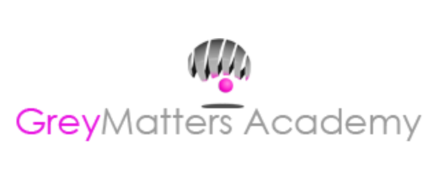 GreyMatters Logo