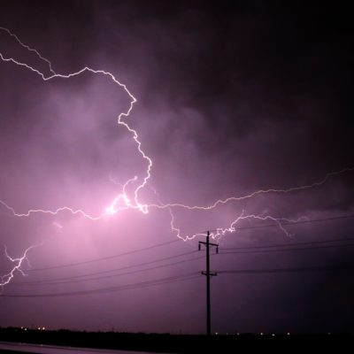 Lightning Protection myths busted and solutions for the DSEAR/COMAH sites
